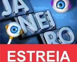 Estreia BBB12 Globo