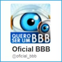 BBB15 Twitter Oficial