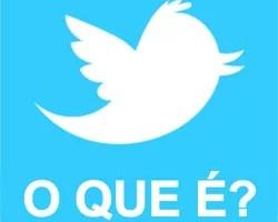 Twitter O que é