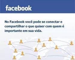 Facebook.com.br login entrar