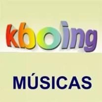 Kboing músicas ouvir online