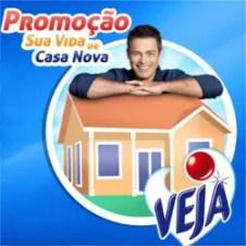 Promoção Veja Sua Vida Casa Nova