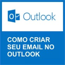 Criar email Outlook