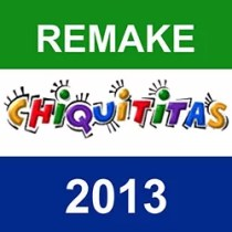 Chiquititas remake 2013 SBT