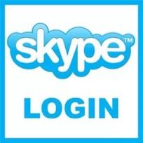Skype Login