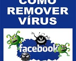 Remover Vírus Facebook