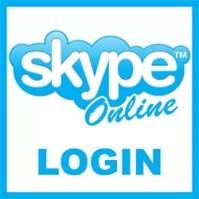 Login Skype Online