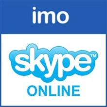 Skype Online Imo.im
