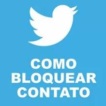 Bloquear Desbloquear Twitter