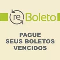 Pagar boletos vencidos reBoleto