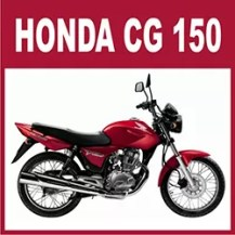 Motos Honda Mais Vendidas