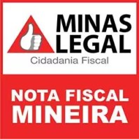 Minas Legal Nota Fiscal Mineira