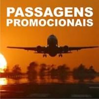 Passagens Promocionais