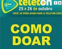 Doar Teleton 2013