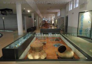 Museu Da Cultura Indigena - Manaus - AM