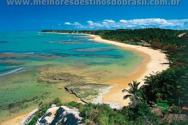 Melhores Destinos Bahia