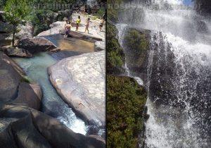 Cachoeira Da Nazinha