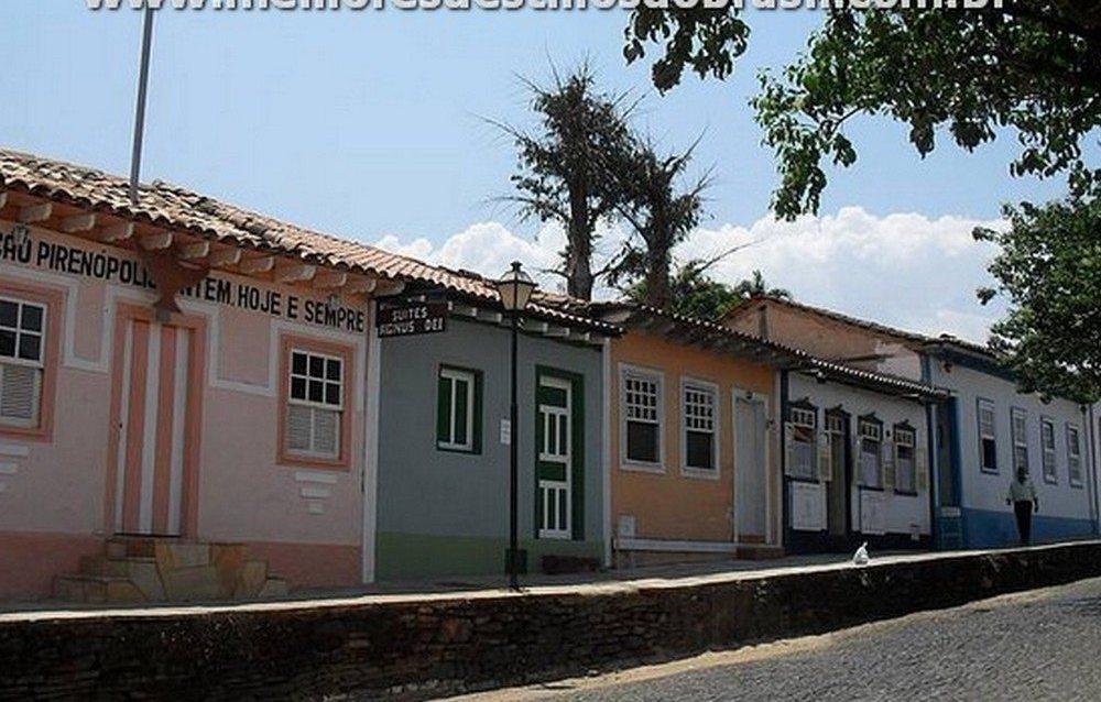 Pirenópolis - GO
