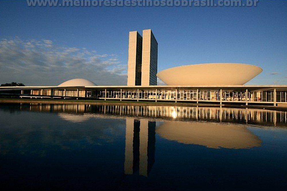 Congresso Nacional De Brasília