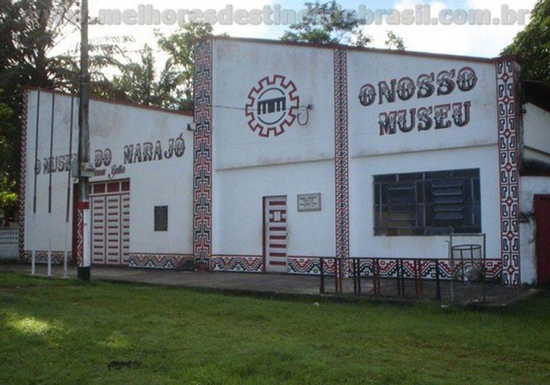 Museu De Marajó