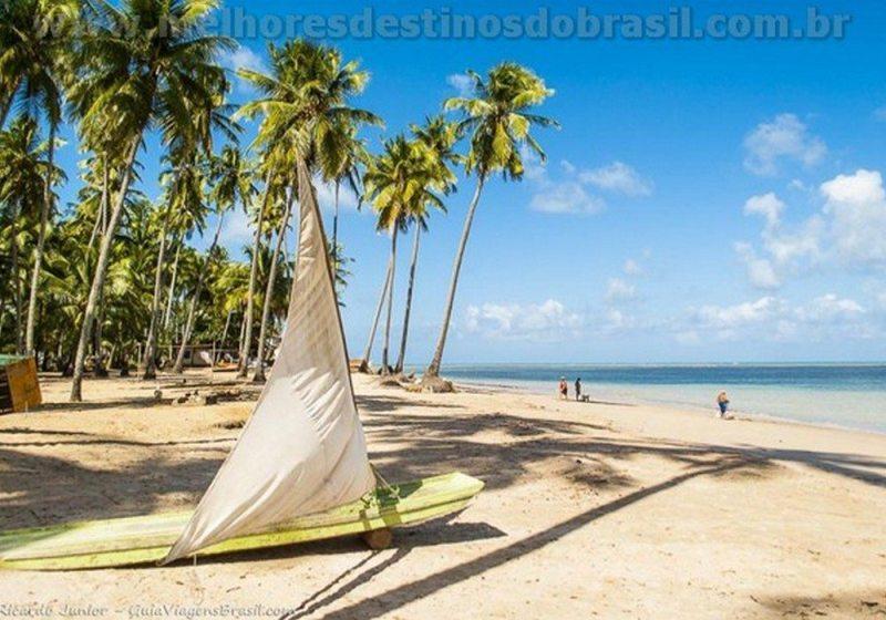 Praia Bitingui