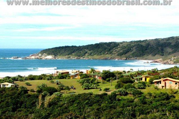 Praia Do Rosa - SC