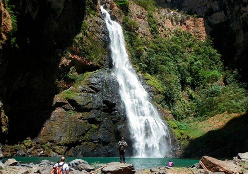 Cachoeira Água Fria