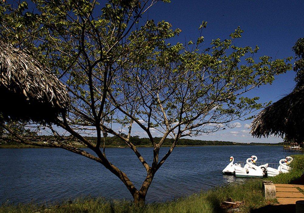 Lagoa Feia