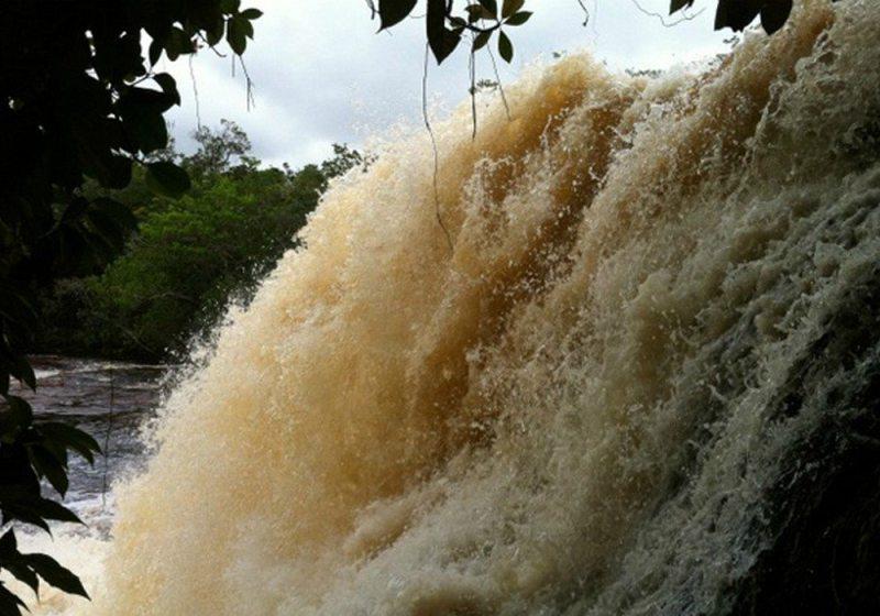 Cachoeira Iracema