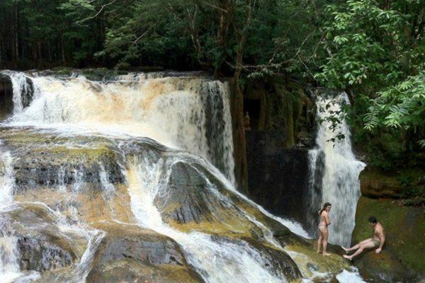 Melhores Destinos Amazonas