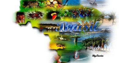 Onde ficar No Brasil