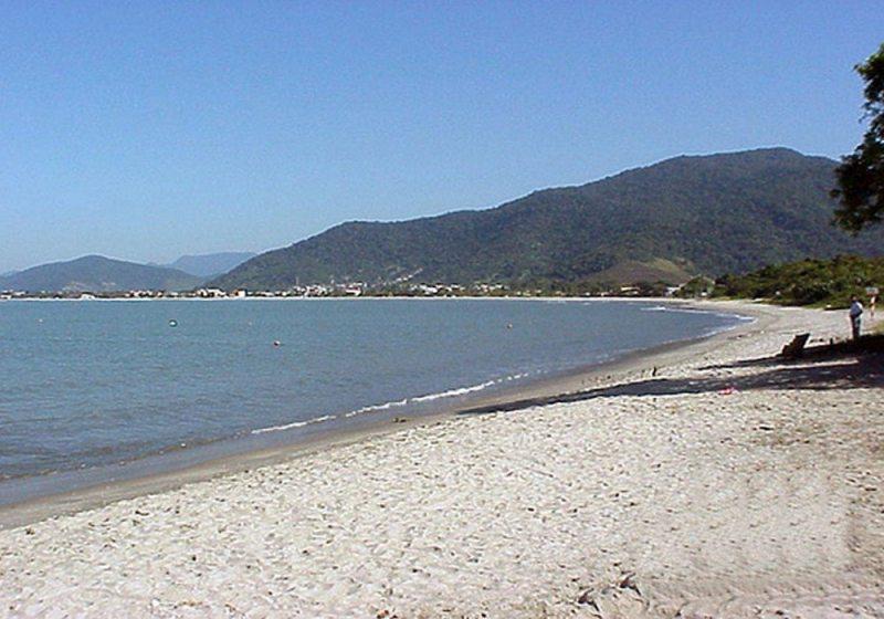 Praia Barra Seca