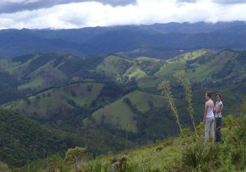 Monte Verde - MG