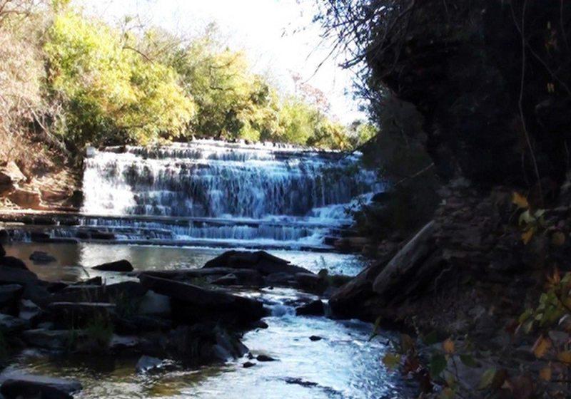 Cachoeira Do Garimpo