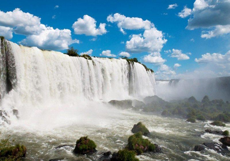 Cataratas do Iguaçu – Brasil / Argentina