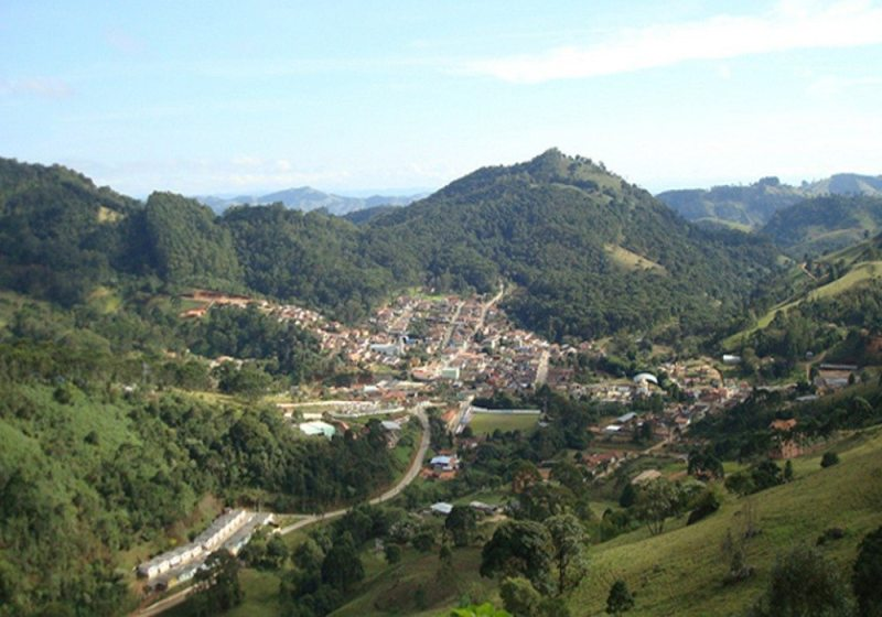 Gonçalves - MG