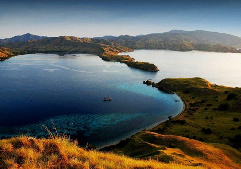Komodo – Indonésia