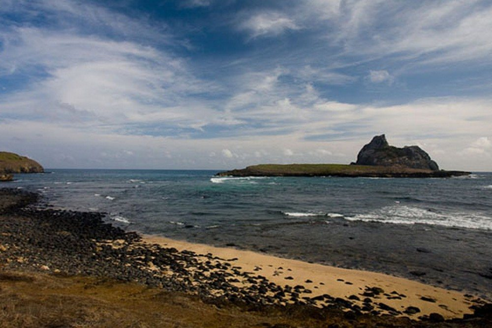Ponta Do Air France - Fernando De Noronha