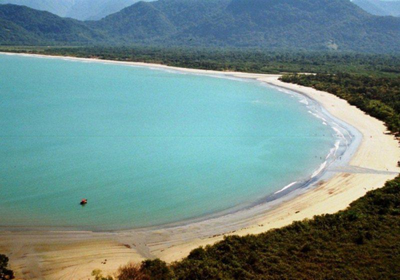 Praia Ubatumirim