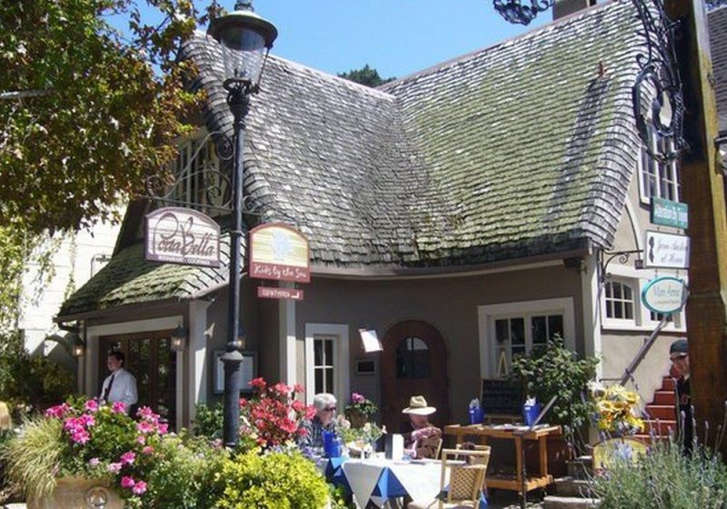 Vilarejo de Carmel (Califórnia, EUA)
