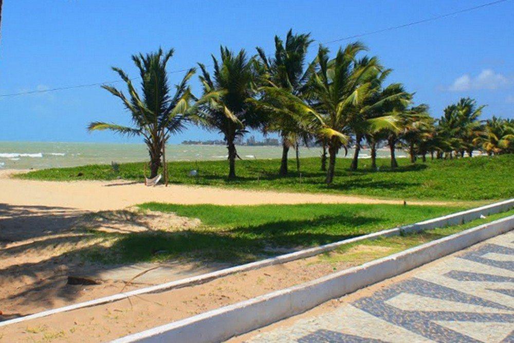 Praia Intermares - Cabedelo