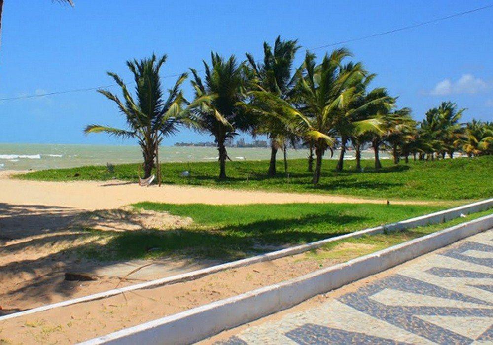 Praia De Intermares - Cabedelo