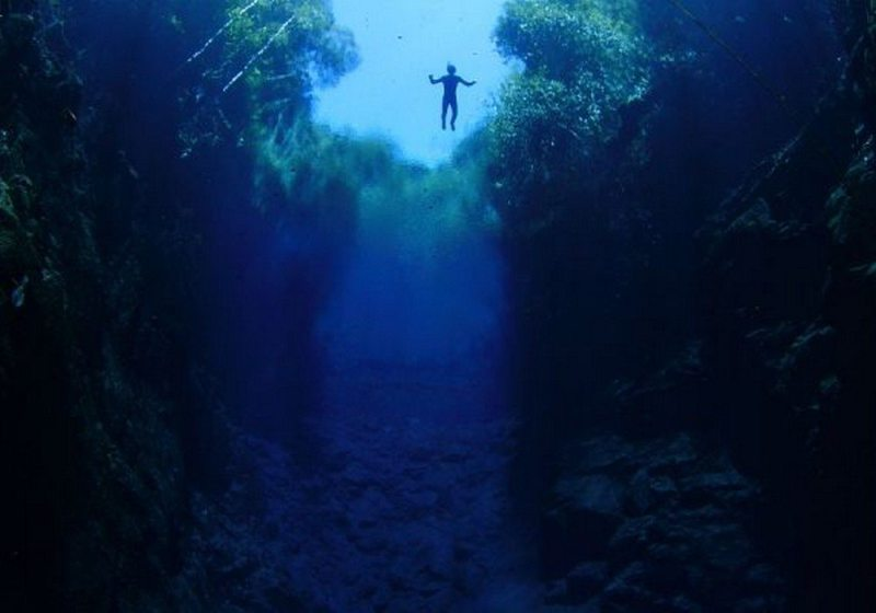 Lagoa Misteriosa - Bonito