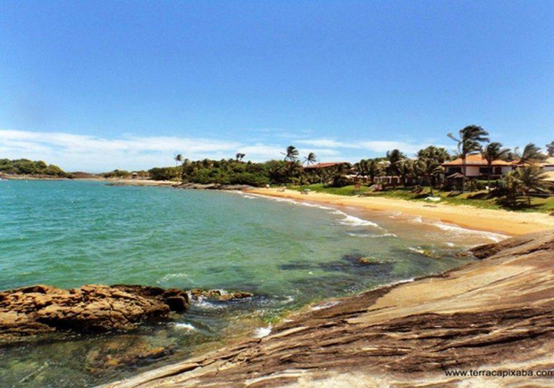 Praia Da Aldeia