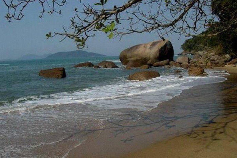 Praia Da Raposa - Ubatuba