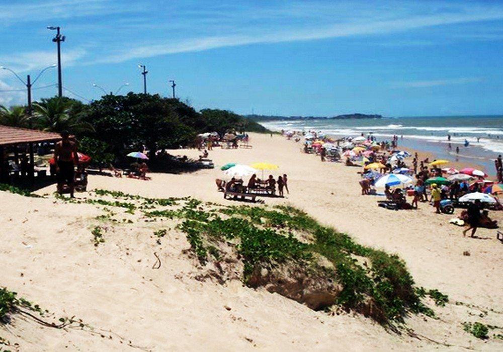 Praia D'ule