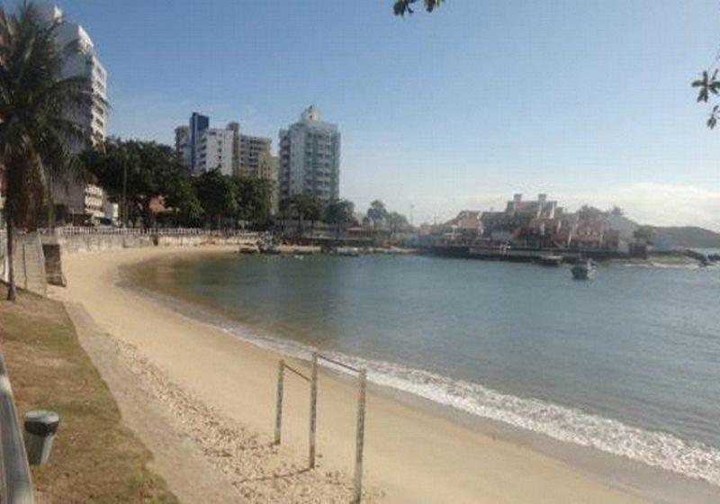 Praia Muquiçaba