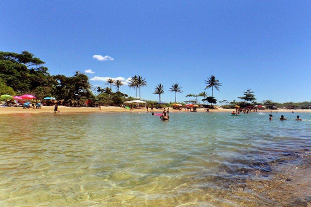 Três Praias - Guarapari