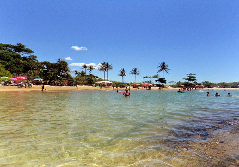 Três Praias