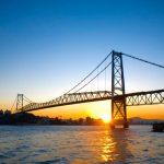 Florianópolis é o destino mais barato entre mais buscados no verão